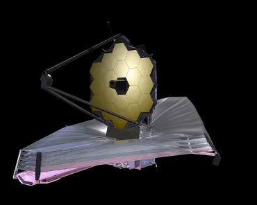 JWST Science Publications