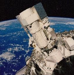 Astro-1, 1990